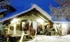 Val D'Aosta: fino a 3 notti con mezza pensione e Snow Park