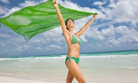 One or Three Cavi-Lipo Fat-Reduction Treatments at South Shore Laser (Up to 66% Off)