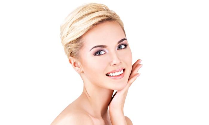 Punto Solare - Marghera (VE): Una, 2 o 3 pulizie viso abbinate a trattamenti all'ossigeno da 29 €