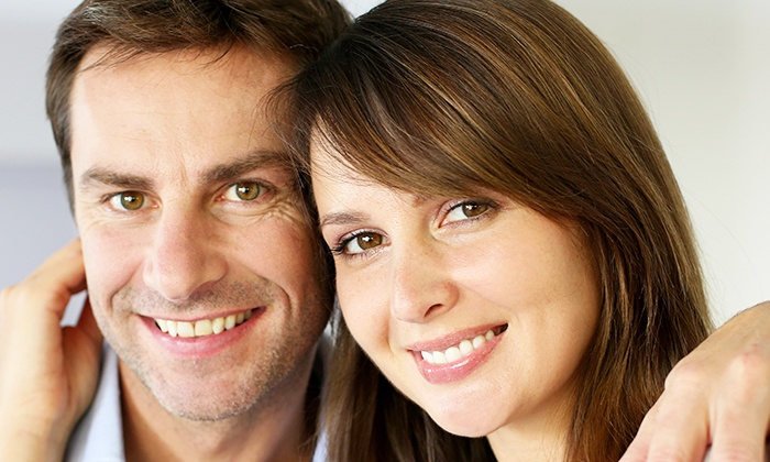 Gentle Dental Double Bay - Double Bay: SYDNEY: One ($2,899), Two ($4,899) or Four Dental Implants ($7,899) with Zirconia Crowns at Gentle Dental