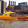 Up to Half Off Speedboat and Sightseeing Tour