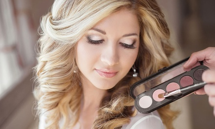 Accredited Advanced Makeup Artist Online Course: One ($9), Two ($16) or Three ($22) (Dont Pay up to $427)