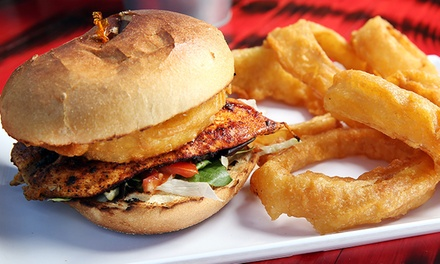burgers craft beer and bbq fronk 39 s restaurant groupon