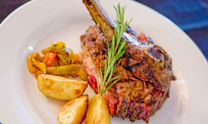 Dal Toro Ristorante - The Strip: Italian Cuisine and Drinks for Dinner at Dal Toro Ristorante (Up to 42% Off). Three Options Available.