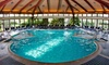The Abbey Resort In Fontana Wi Groupon Getaways