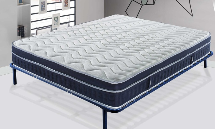 sommier fermet r glable groupon shopping. Black Bedroom Furniture Sets. Home Design Ideas