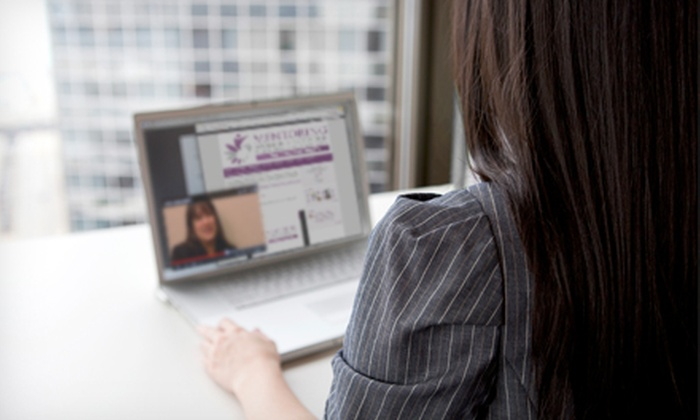 Mentoring Women's Network: $12 for a One-Year Virtual Membership to Mentoring Women's Network ($30 Value)