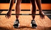 Sandia CrossFit - Albuquerque: One or Three Months of Unlimited Fitness Classes at Sandia CrossFit (Up to 85% Off)