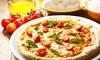 LA CONTEA - LA CONTEA: Pizza e birra da 9,90 € o in più antipasto e dolce