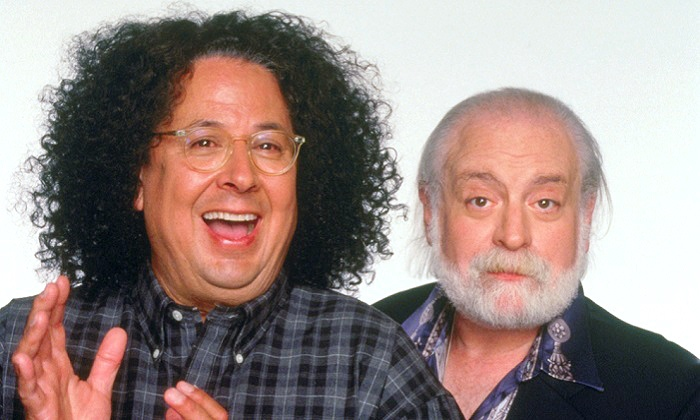Happy Together 2014 - 30th Anniversary - Fox Performing Arts Center: Happy Together 2014 – 30th Anniversary with The Turtles featuring Flo & Eddie on July 16 (Up to 42% Off)