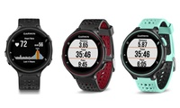 Garmin Forerunner 235 GPS Sports Watch