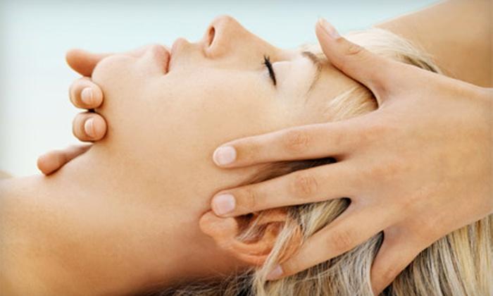 Island Skin and Laser - Island Skin and Laser: 1 or 2 Skin-Resurfacing Treatments, 1 Hydrafacial, or 1 or 2 IPL Photofacials at Island Skin and Laser (Up to 87% Off)
