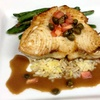 40% Off Tropical Fusion Dinner at Rum Island Grill