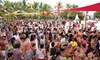 Vitamin C Communications - Nikki Beach: Admission to DOD Festival on Labor Day Weekend Saturday, August 30, 2014 (Up to 50% Off)