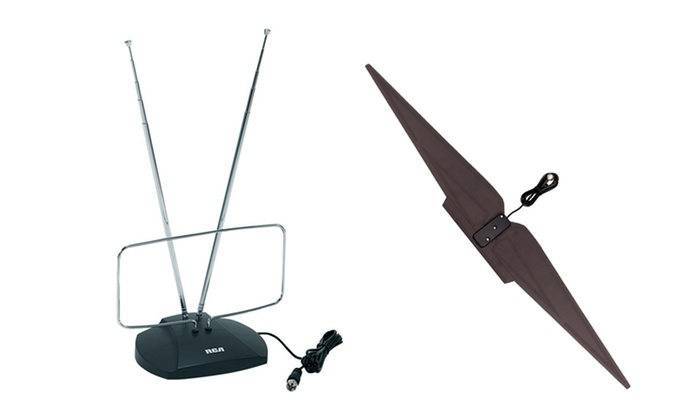 RCA HDTV Antenna: RCA HDTV Antenna. Multiple Styles Available from $6.99–$9.99. Free Returns.