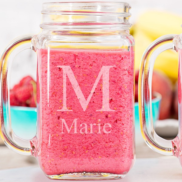 Personalized Mason Jars Up To 76 Off