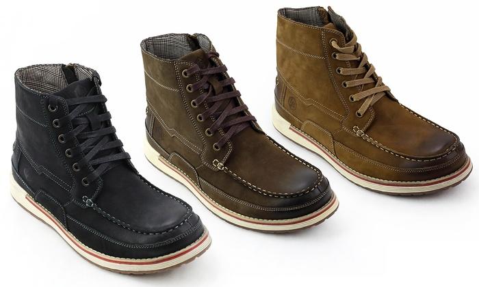 Unionbay Mattawa Men's Boot