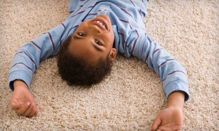 Sweet's Chem-Dry - Downtown Portland: $59 for Carpet Cleaning for Up to 400 Square Feet from Sweet's Chem-Dry ($184 Value)