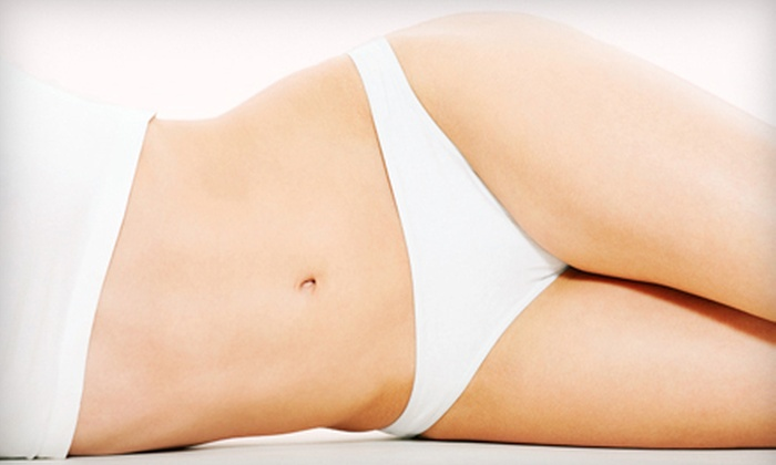 The Brow Lady USA - Downtown Scottsdale: One or Three Bikini or Brazilian Waxes at The Brow Lady USA (Up to 63% Off)