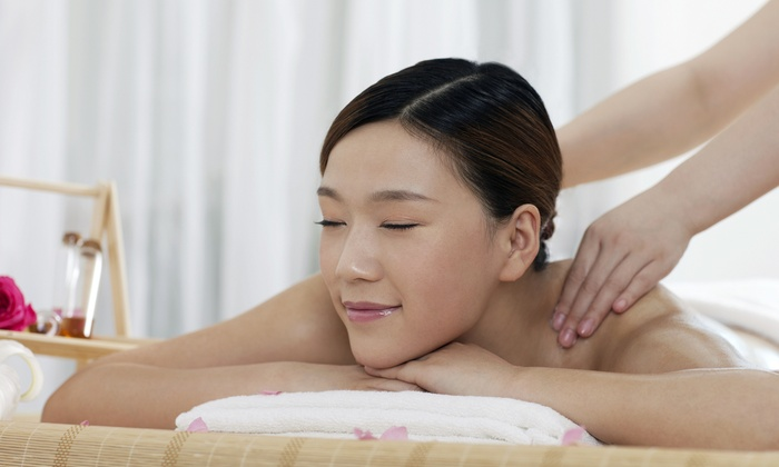 Holistic Healing Medical Center - Belmont Heights: One or Two 60-Minute Body Massages at Holistic Healing Medical Center (Up to 67% Off)