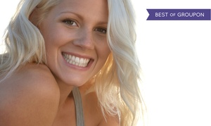 Second Street Medical Spa: Platelet-Rich-Plasma Injection on One or Two Areas at Second St Medical Spa (Up to 67% Off)