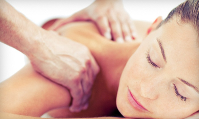 Massage Serenity - Blackhawk: $49 for a 60-Minute Deep-Tissue or Swedish Massage at Massage Serenity ($98 Value)