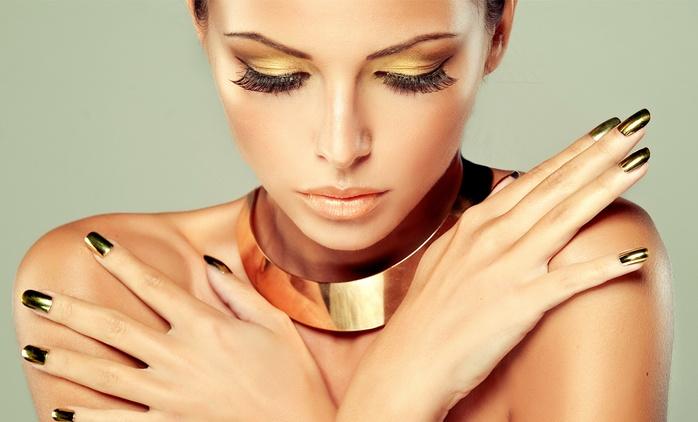 2,5 Stunden Make-up-Workshop inkl. 1 Glas Prosecco pro Person bei Marcello Ernst ab 29,90 € (bis zu 87% sparen*)