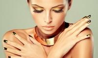 2,5 Stunden Make-up-Workshop inkl. 1 Glas Prosecco pro Person bei Andreas&friends ab 29,90 € (bis zu 87% sparen*)