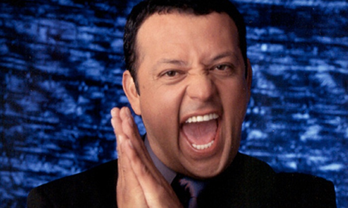 Latin Stars Of Comedy w/ Paul Rodriguez & Carlos Mencia - Sleep Train Arena: Latin Stars of Comedy with Paul Rodriguez & Carlos Mencia at Sleep Train Arena on May 5 at 6 p.m. (Up to 65% Off)