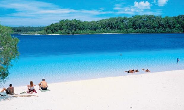 Fraser Island: 4WD Camping Safari 2