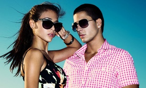 Optoline LLC: Buy a voucher to get a discount of up to AED 500 towards Sunglasses & Prescription Glasses at Optoline