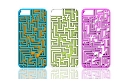 iHome Maze Case for iPhone 5/5s. Multiple Colors Available.