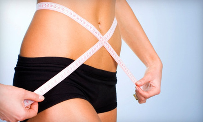 Vitality Wellness Center - Keizer: $99 for Weight-Loss Package with Boot Camp, Nutrition Plan, and Coach at Vitality Wellness Center in Keizer ($403 Value)