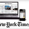 """""""The New York Times"""" – Up to Half Off Digital Subscription"""