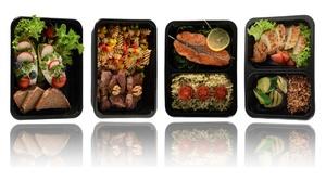 Dieta Fleksi na 3 dni z dostawą od 141 zł i więcej w firmie cateringowej Dieta Figura (do -30%)