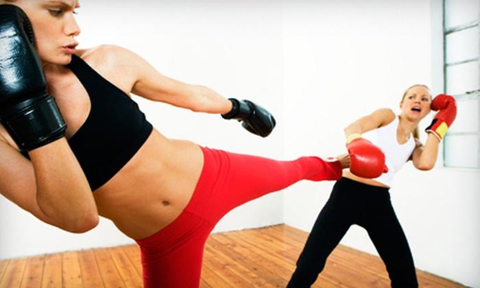 Gracie Technics Jiu-Jitsu Academy - Kalihi - Palama: 10 or 20 Kickboxing, Brazilian Jiu-jitsu, or Fitness Classes at Gracie Technics Jiu-Jitsu Academy (Up to 90% Off)