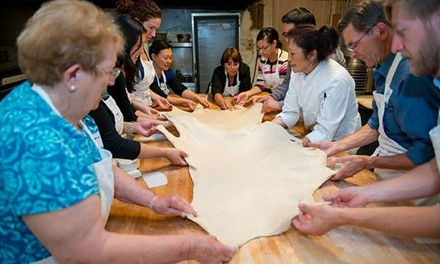 $39 for a Starter Bread-Making Class at Sour Flour ($80 Value)