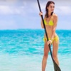Up to 66% Off Stand-Up-Paddleboard Class