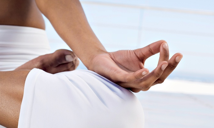The Mindfulness Center - Bethesda: 5 Wellness Classes or One Month of Unlimited Classes at The Mindfulness Center (Up to 67% Off)