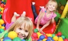 Up to 56% Off Kids' Bouncing at BounceU - Murfreesboroo