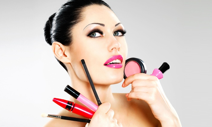 Makeup by Ele - Roselle: Regular or Airbrush Makeup Application Session with Makeup by Ele (Up to 54% Off)