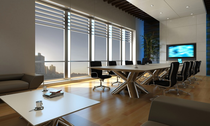 Virtual Office With Meeting Room Regus Groupon