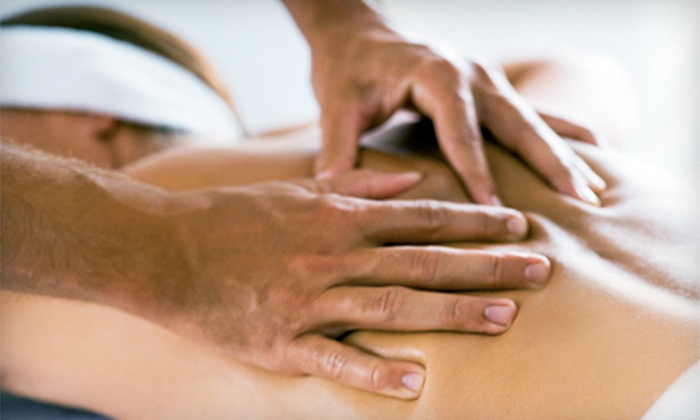 It's All About You - Downtown Mesa: One or Two 60-Minute Customized Massages at It's All About You (Up to 56% Off)