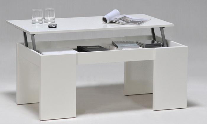 ≥ degelijke kleine re tafel bureau in hoogte verstelbaar