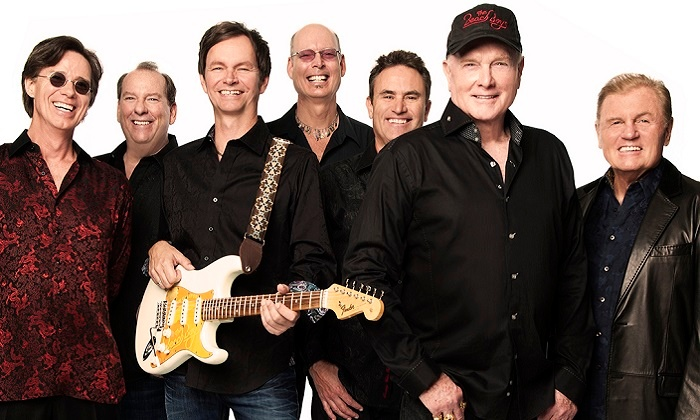 Beach Boys & America - Wellmont Theater: The Beach Boys & America at Wellmont Theater on Sunday, April 19, at 8 p.m. (Up to 40% Off)