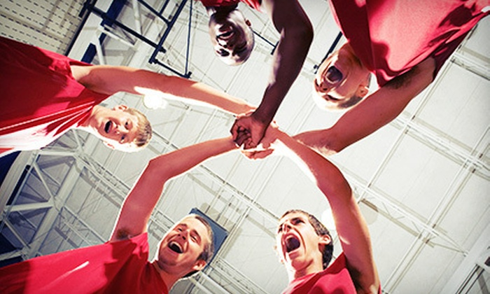 Blair O'Donovan Training - North Bethesda: One, Four, or Six Youth Basketball Speed- and Agility-Training Classes at Blair O'Donovan Training (Up to 65% Off)