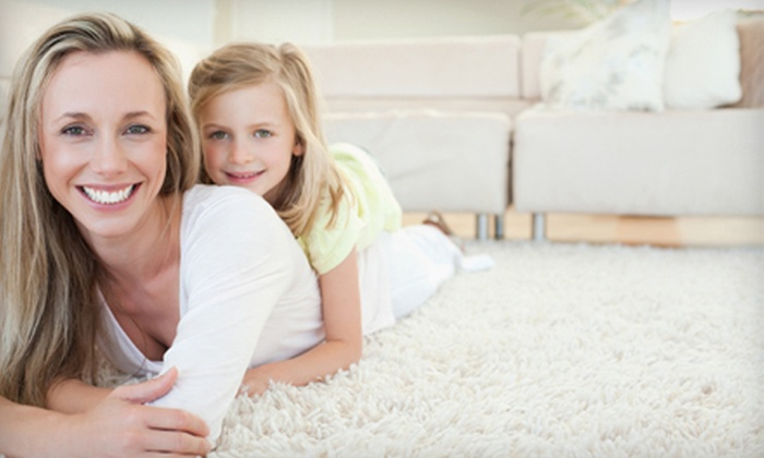 Advanced Carpet Technologies - Milford: 2,000 or 3,000 Square Feet of Carpet Cleaning from Advanced Carpet Technologies (Up to 76% Off)