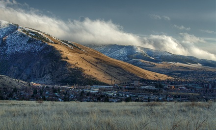 1- or 2-Night Stay at Best Western Plus Grant Creek Inn in Missoula, MT. Combine Up to 10 Nights.