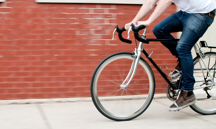 Trek Bicycle Store - Multiple Locations: $29 for a Bicycle Tune-Up at Trek Bicycle Store ($59.99 Value)