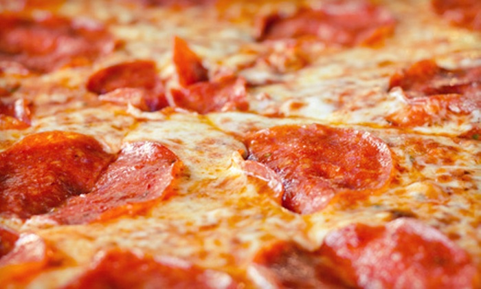 Ranalli's of Andersonville - Edgewater: $10 for $20 Worth of Italian Cuisine and Pizza at Ranalli's of Andersonville